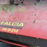 Falciacondizionatrice  Fr/d 210 galfre