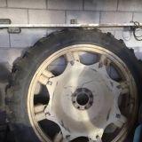 Pneumatici  30/95 r 44 pirelli tm 100