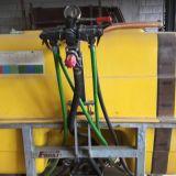 Botte  600 litri atomizzatori friuli