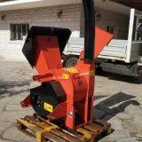 Cippatore-trituratore  Sc5540b-540 pto bearcat