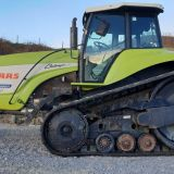 Trattore Claas  Ch55