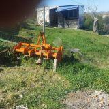 Fresa  Celli mt 1,40