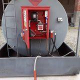 Cisterna  Gasolio righetto