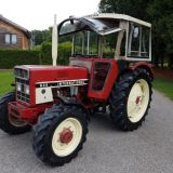Trattore International  Ihc 633 a