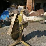 Mulino per macinare il sorgo  B 140 canguro