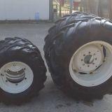 Ruote New holland Michelin xm108