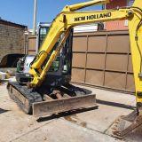 Escavatore New holland E50.2