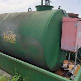 Cisterna  5000 sacos