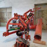 Pompa idrovora  Pi 300 lat mec mar