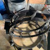 Ruote ferro  Per motocoltivatori