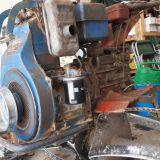 Motozappa Ruggerini 12 cv diesel
