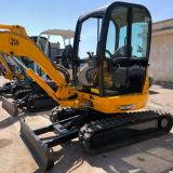 Mini escavatore Jcb 8030