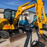 Escavatore Jcb 8045