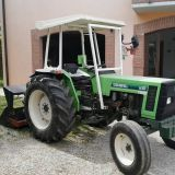 Trattore Agrifull  50 s