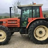 Trattore Same  Antares 110 top