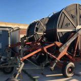 Rotellone  Tubo 110 mt 400 turbocipa