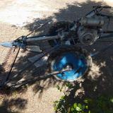 Motofalce Bcs Benzina