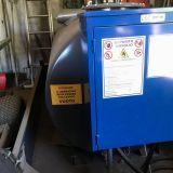 Cisterna  Gasolio nuova da lt 1.500