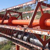 Barra grano  Mietitrebbia 112 laverda
