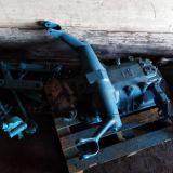 Sollevatore Fordson major Per trattori ford
