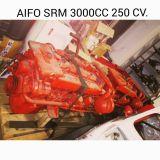 2 motori Fiat 8281 srm 250