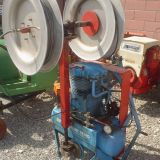 Compressore  Paterlini pr-500