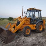 Terna Jcb 3cx 4x4 turbo