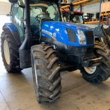 Trattore New holland  T6 165