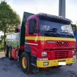 Autocarro  Terberg fm1350