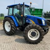 Trattore New holland  T5070