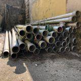 Impianto irrigazione  Tubi alluminio marani