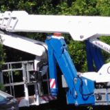 Ragno piattaforma Deutz Cela spider 30mt