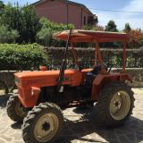 Trattore Fiat  350 dt special