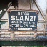 Cerco motore Slanzi 1030 g