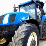 Trattore New holland  Ts115a