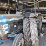 Trattore Ford  3610