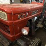 Trattore Fiat  550