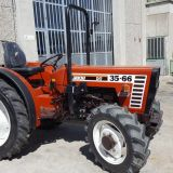Trattore New holland  35-66 dt