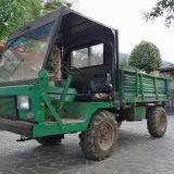 Motoagricola Pgs 70cv