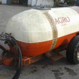 Atomizzatore  Micron lt 1500 agro