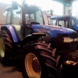 Trattore New holland  Tm 150