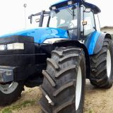 Trattore New holland  Tm130