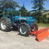 Trattore Landini  9500 dt special