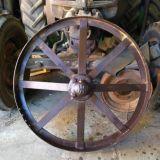 Coppia ruote  Anteriori per lanz 22 28 o 15 30