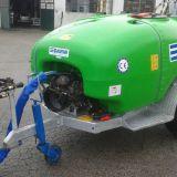 Atomizzatore  Piave polycompact 1500