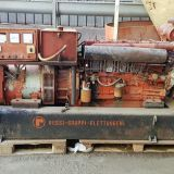 Generatore  Da 100 kg