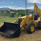 Escavatore Fiat Alliss fb7b