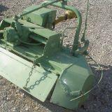Fresa  Celli hb-105 idraulica