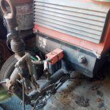 Motocompressore  Rotail mdn20ap