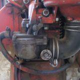 Cerco carburatore Nibbi G519